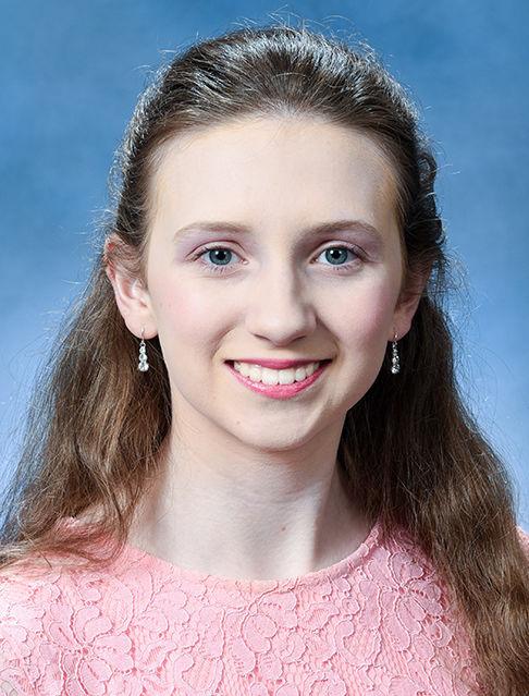 Anna Katherine Brady