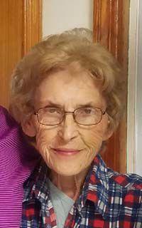 Bonnie Dean Dickerson