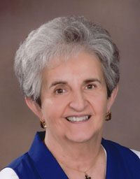 Rev. Cathy Cain Hale