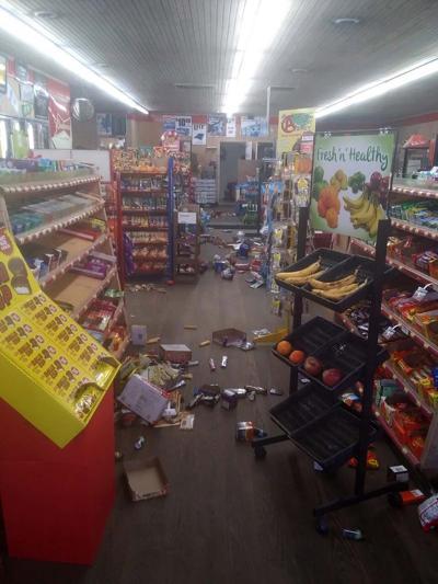 Carolina quake felt in the Lakeway Area