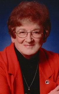 Ruth M. Ramsey