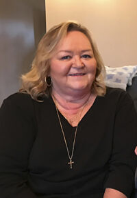 Patricia Jean Baxley