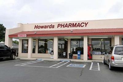 Howard's  Pharmacy now has COVID-19 shots