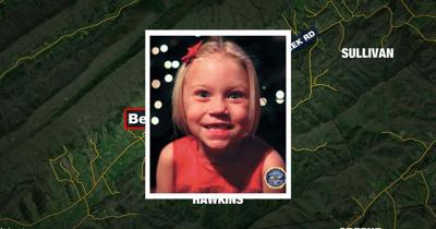 Tri-Cities storage  company adds $10K to reward for missing girl