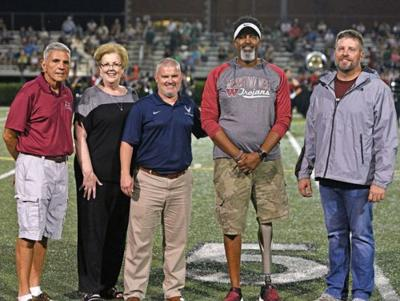 Trojan Army inducts five into Hall of Fame