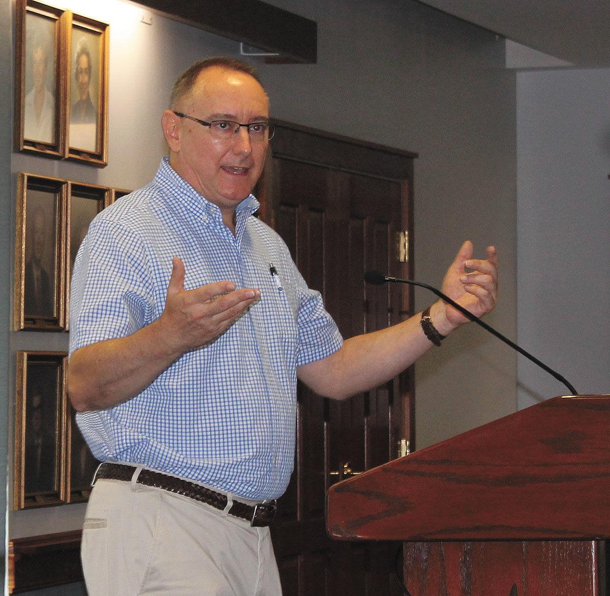Teachers get taste of Morristown industries with externship