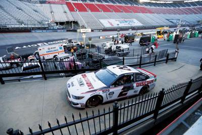 NASCAR, Bristol Motor Speedway  announce format for NASCAR All-Star Race