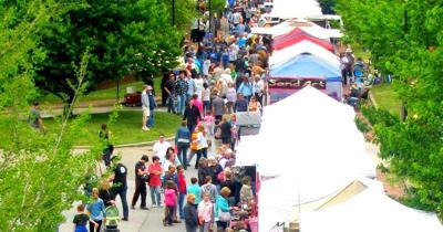 Greeneville Iris Festival returns May 15-16