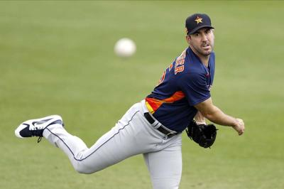 Astros hope to move on from cheating scandal as MLB restarts