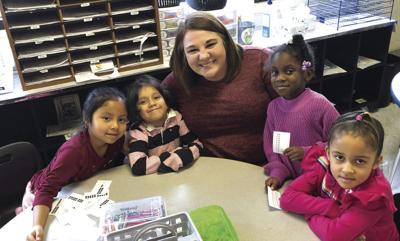 Kindergarten Round-Up planned for April