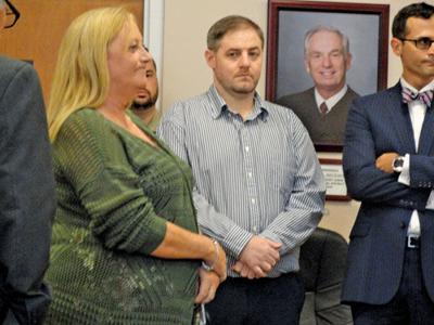 Hancock murder trial gets underway