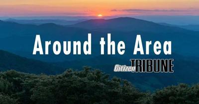 Around the Area
