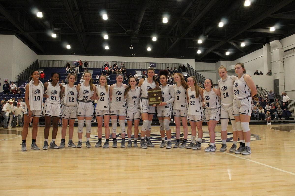 LCA wins first regional championship, ready for Elite Eight
