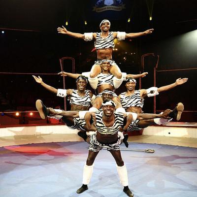WSCC to host acrobats