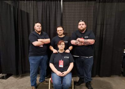 East Tennessee Paranormal group to appear on new Travel Channel show