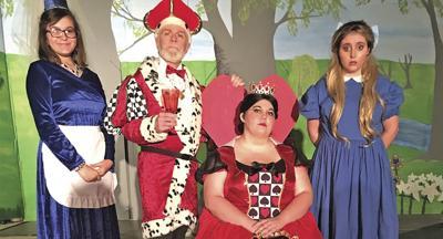 Theatre Guild to put on classic 'Alice In Wonderland'