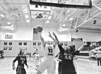 Lady 'Canes season ends with loss to South Doyle