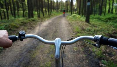 Graham: Bike and hiking trails progressing