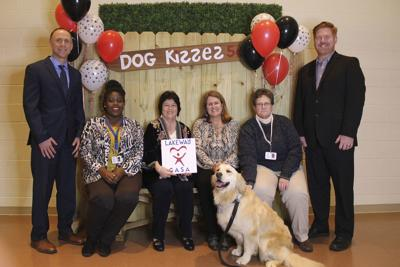 CASA holds fundraising banquet
