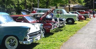Cruise Against Cancer to return