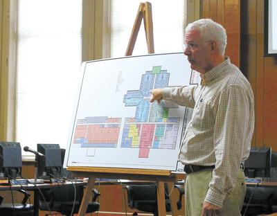Latest plans bring county step closer to new jail | Local