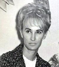 Evelyn Margaret Merkle