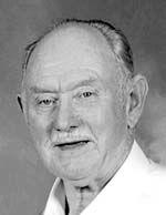 Edward Jerome 'Cowboy' Dean