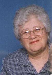Phyllis Ann Goan Baird