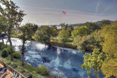 Meeting to discuss Pigeon River water quality scheduled