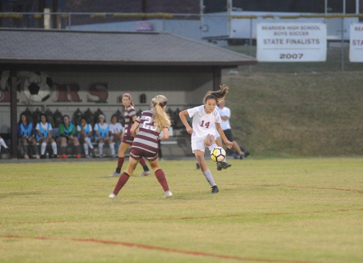 Morristown West shows fight in loss to Bearden