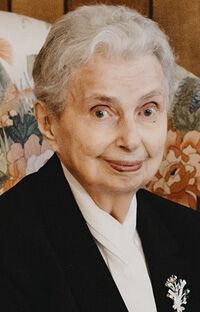 Barbara B. Chandler