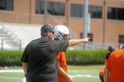 Grainger preparing for 2021 season with new leadership