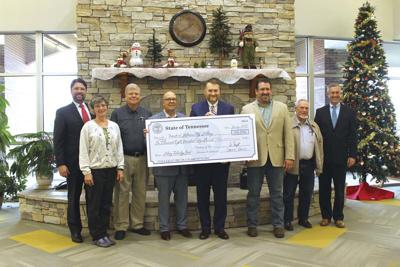 Jefferson City Library gets technology grant