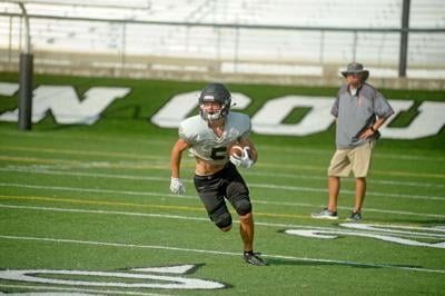 Malone set to be key leader for East on both sides of the ball