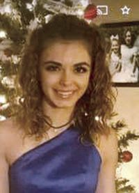 Claiborne officials looking for missing teenager