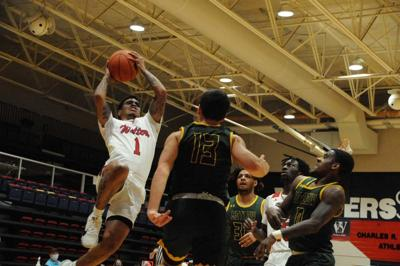 Walters State struggle in second half as they fall to Motlow State