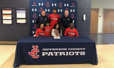 Jennings signs to Austin Peay, carries family legacy at Jeff Co.