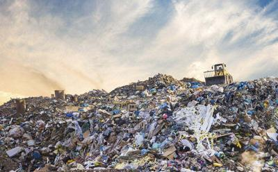Solid Waste audit shows issue with ticketing system