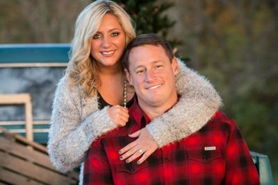 West - Moore engagement announced