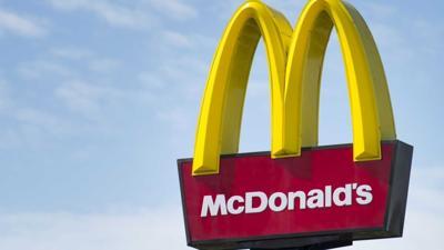 Newport McDonald's to undergo big changes over three months