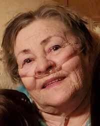 Sondra Joan Brooks Mayes