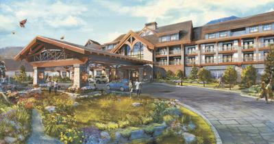 Dollywood announces new resort property: Resort marks first project in new 10-year, more than half-a-billion dollar investment plan