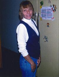 Evelyn Weld