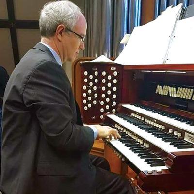 Bean to give organ recital at FUMC