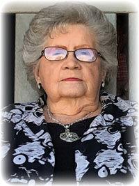 Virginia Taylor Harrell
