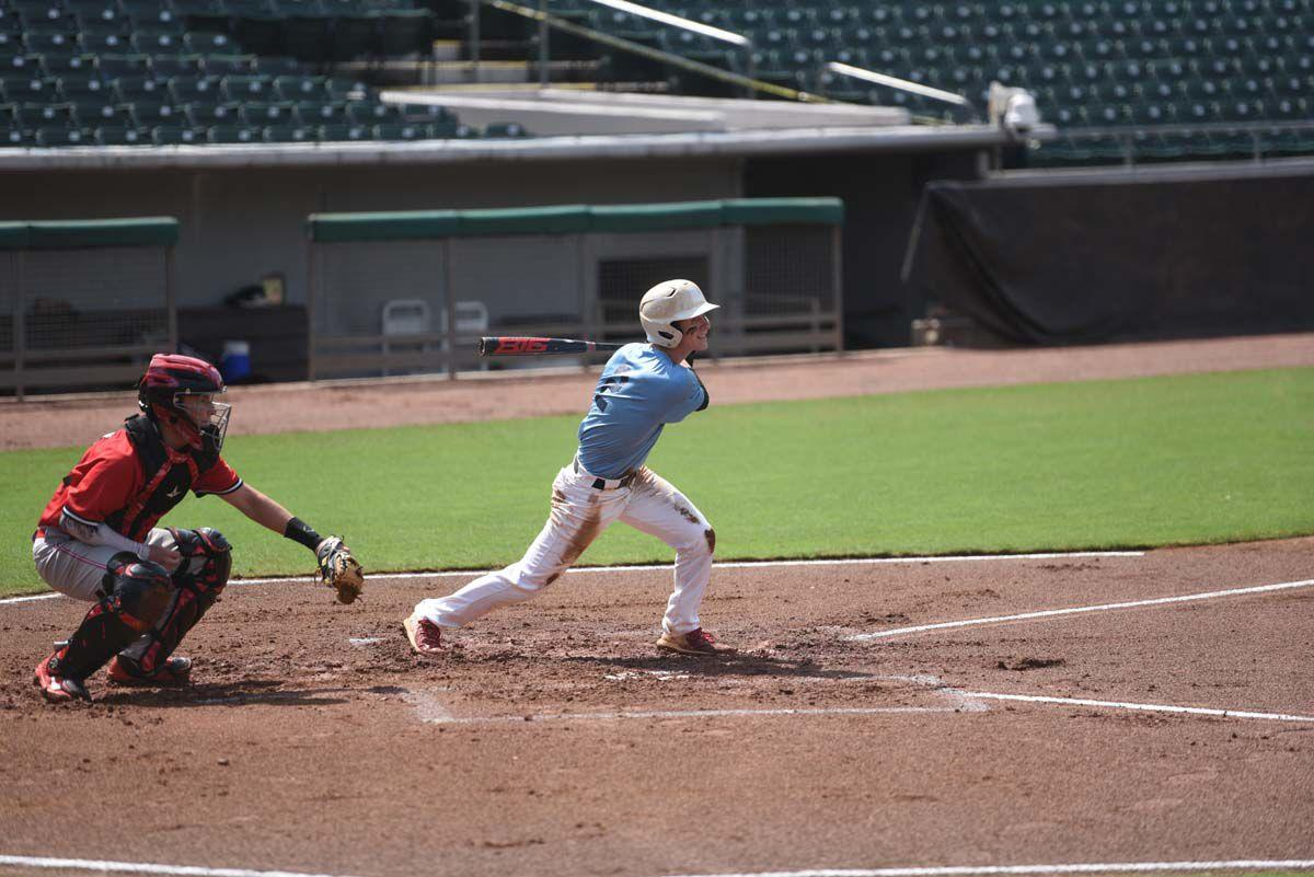 Morristown, Newport end tied 2-2 in  East Tennessee High School Baseball League