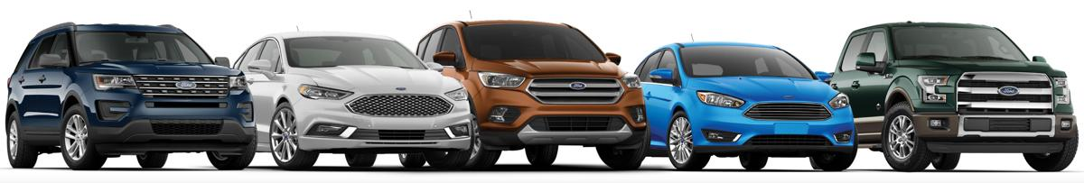 Give a Ford this Christmas
