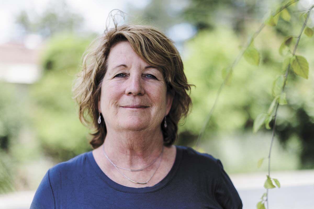 Taking Care of The Kids: Pendland brings love and care to Hamblen Pediatric Associates