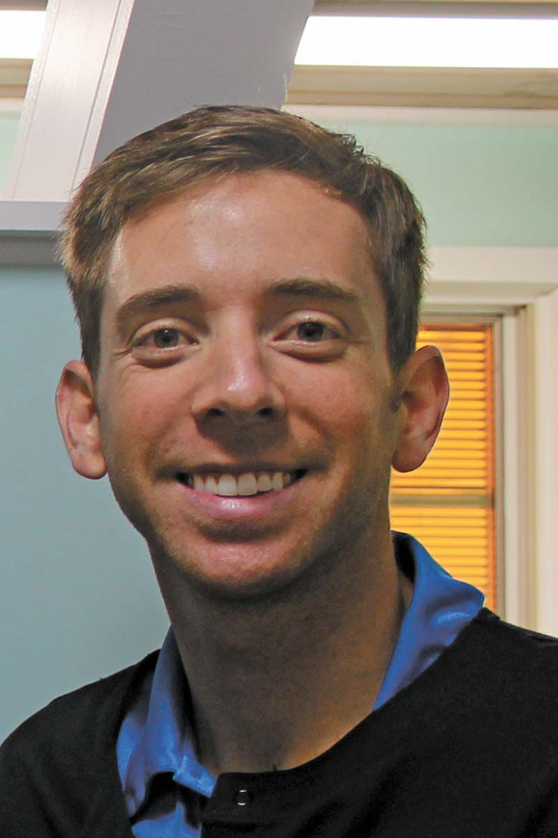 Mallard joins Morristown Pediatric Dentistry team | Business ...