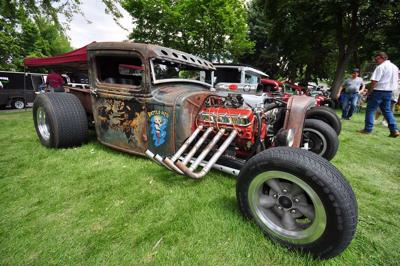 Rat Rod event moving to Rural King parking lot